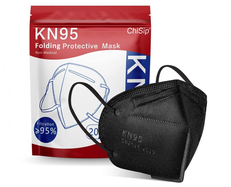 best KN95 mask FDA approved Chislip