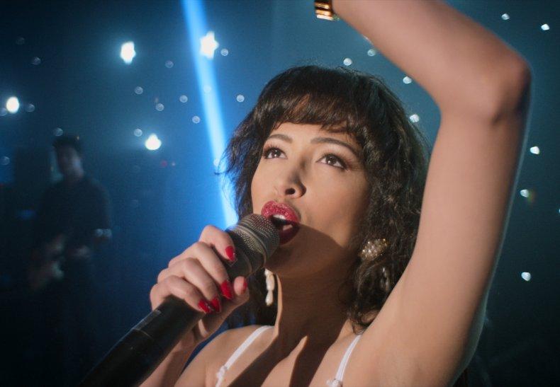 'Selena: The Series': Meet the Cast