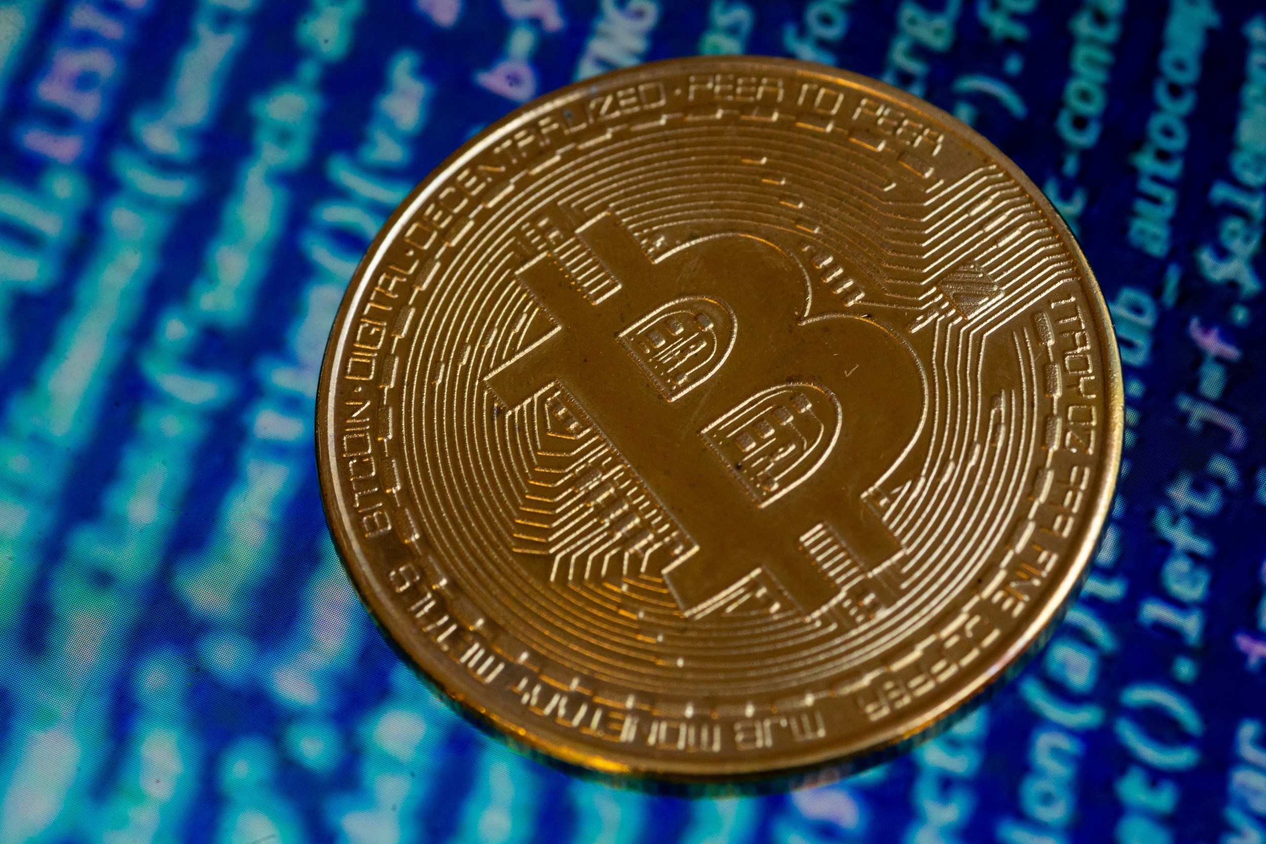 Bitcoin: An Overnight Success a Decade in the Making   Opinion