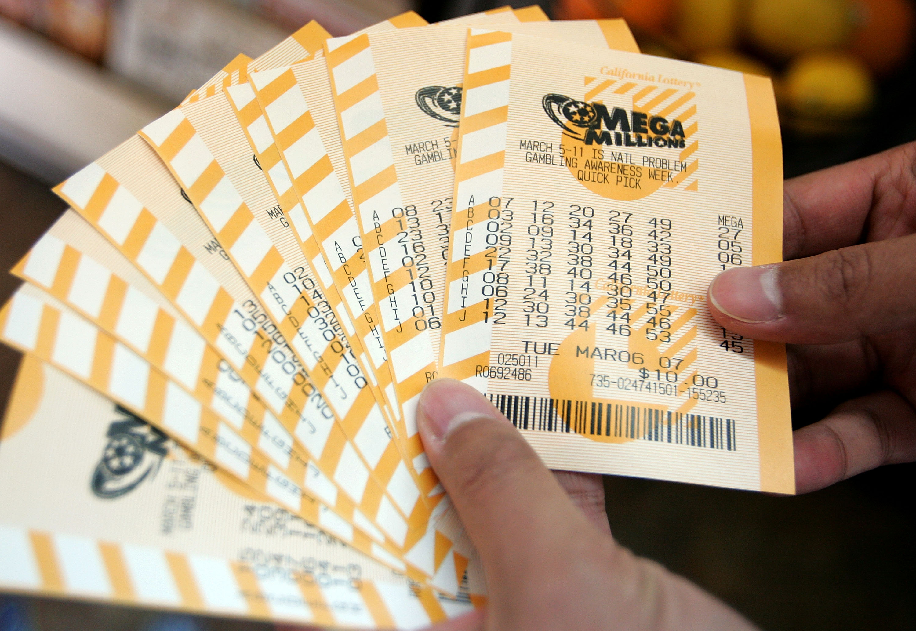 Mega Millions Results, Numbers for 12/1/20: Did Anyone Win ...