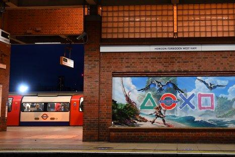 PlayStation 5 PS5 London