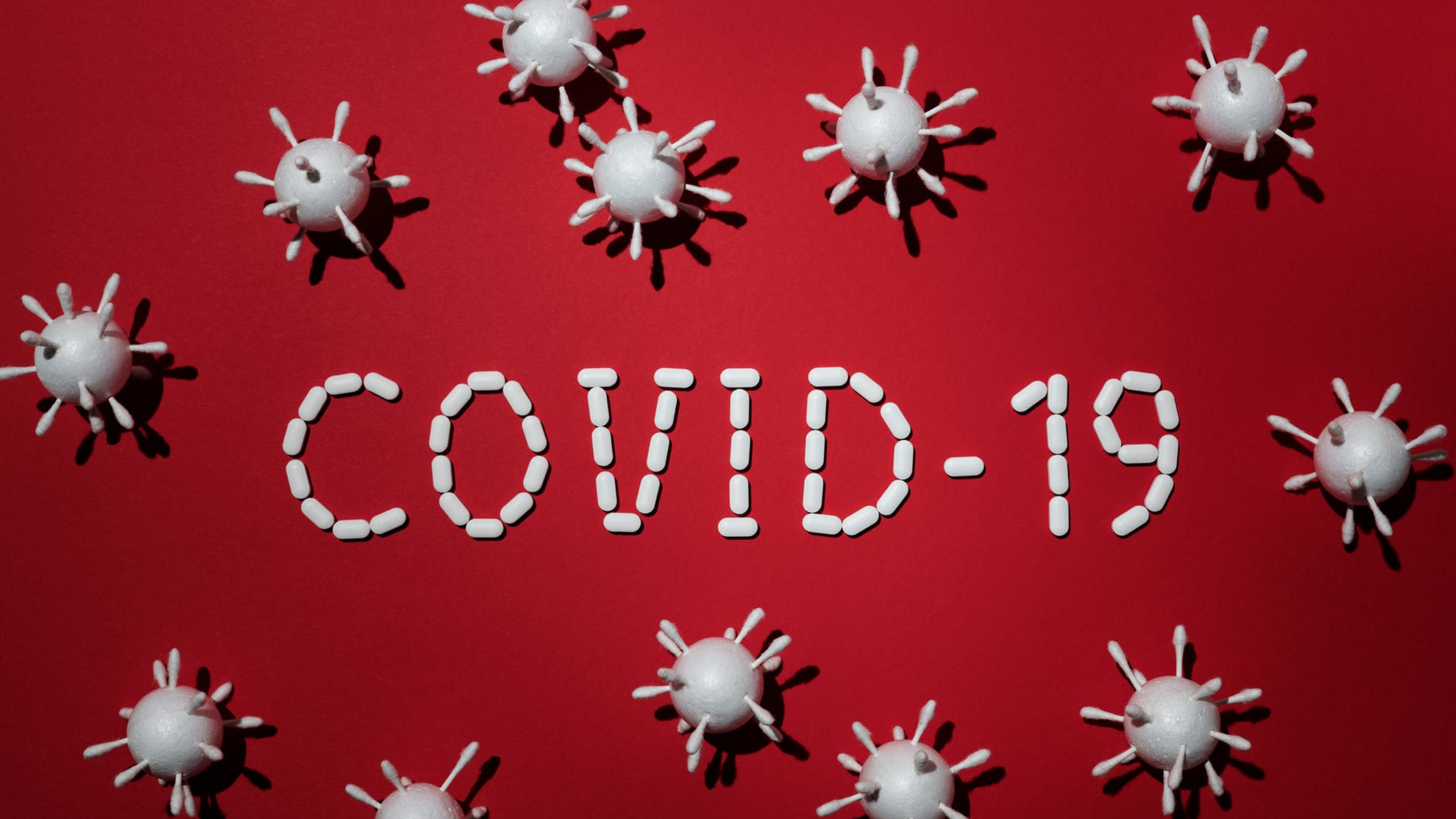 Covid-19 germs