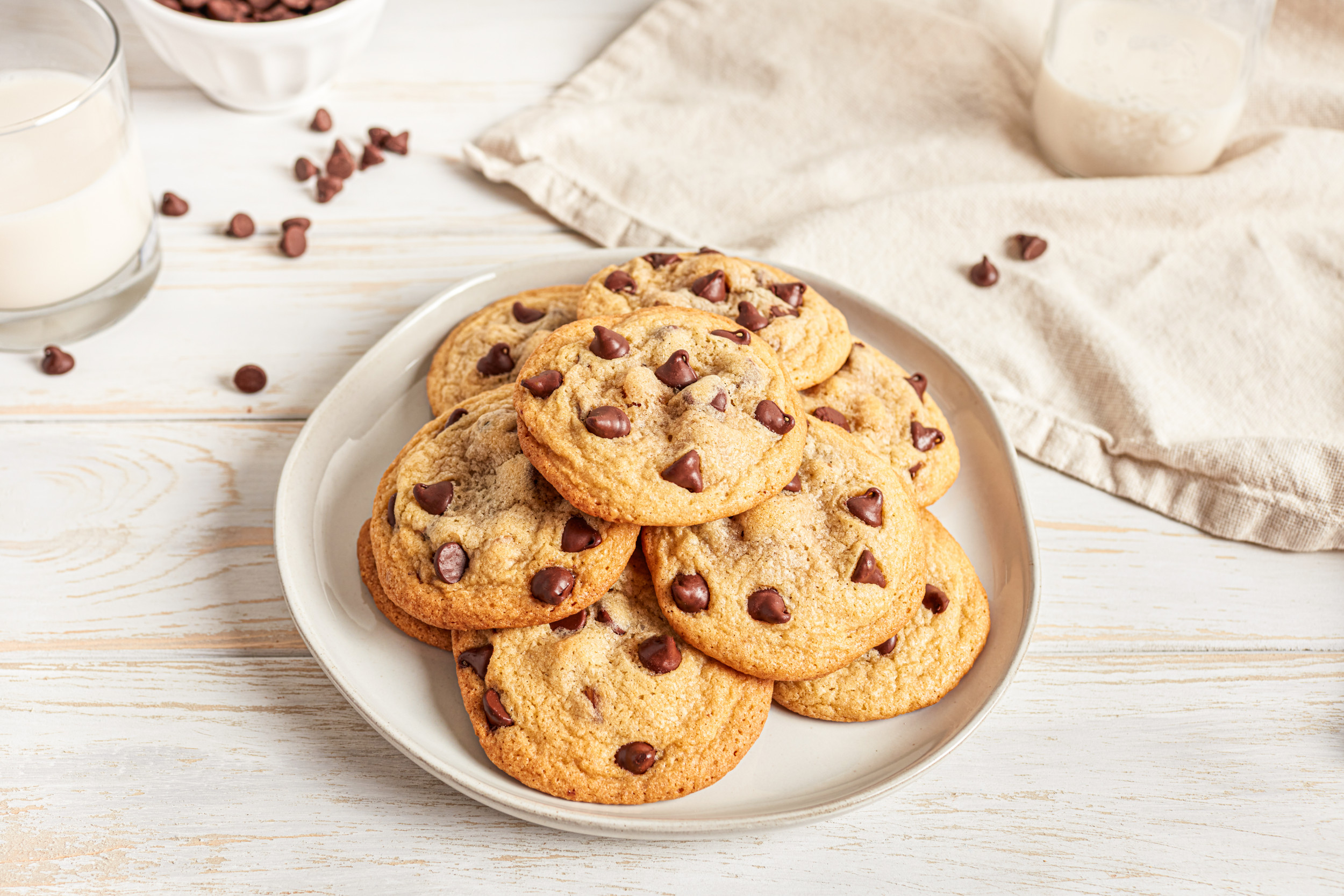 National Cookie Day Deals from Nestlé, Subway, Mrs. Fields ...