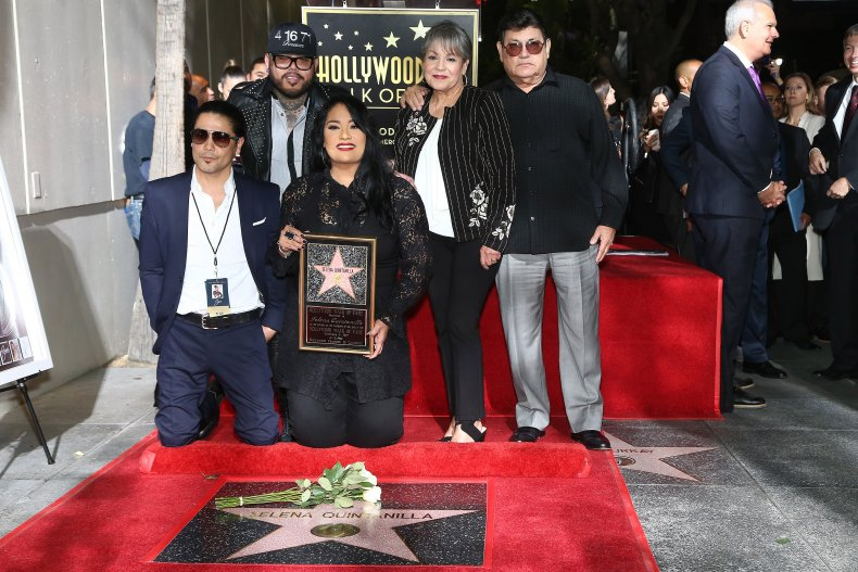 Where Is Selena Quintanilla's Family Now?