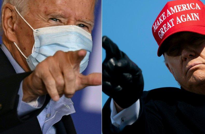 joe, biden, donald, trump, election, 2020