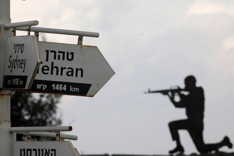 israel, golan, syria, iran, tehran