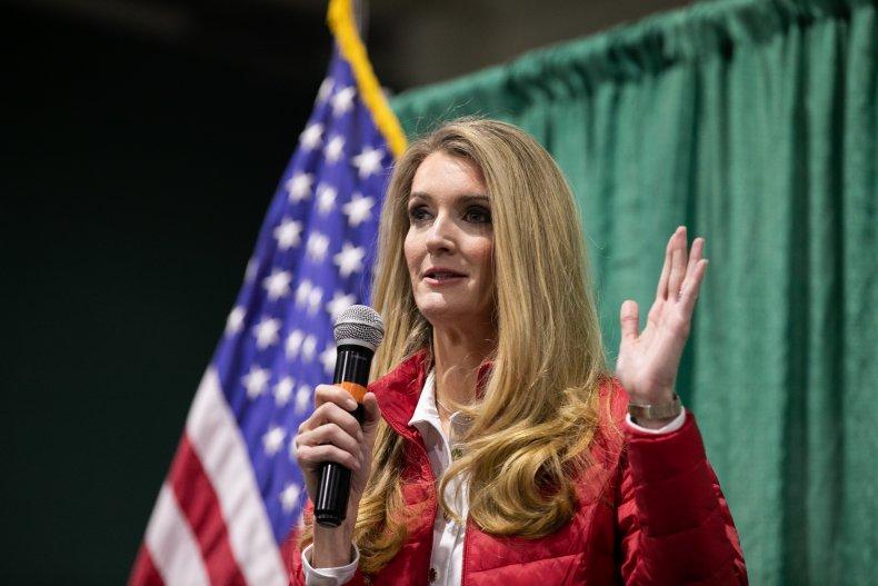Kelly Loeffler, Georgia Runoff Elections, Republicans