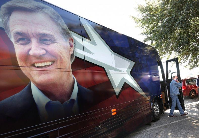 david perdue jon ossoff election polls