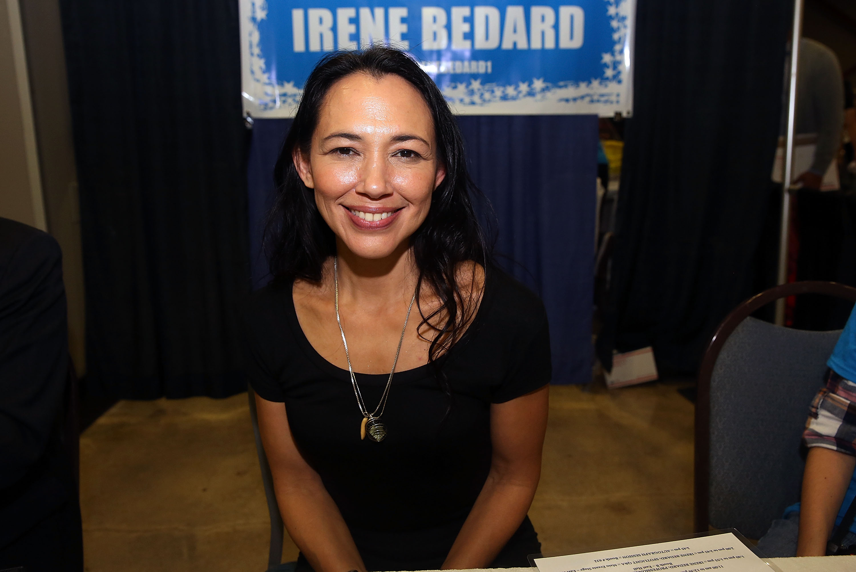 """Pocahontas"" voice actor Irene Bedard-Wilson arrested twice earlier this week"