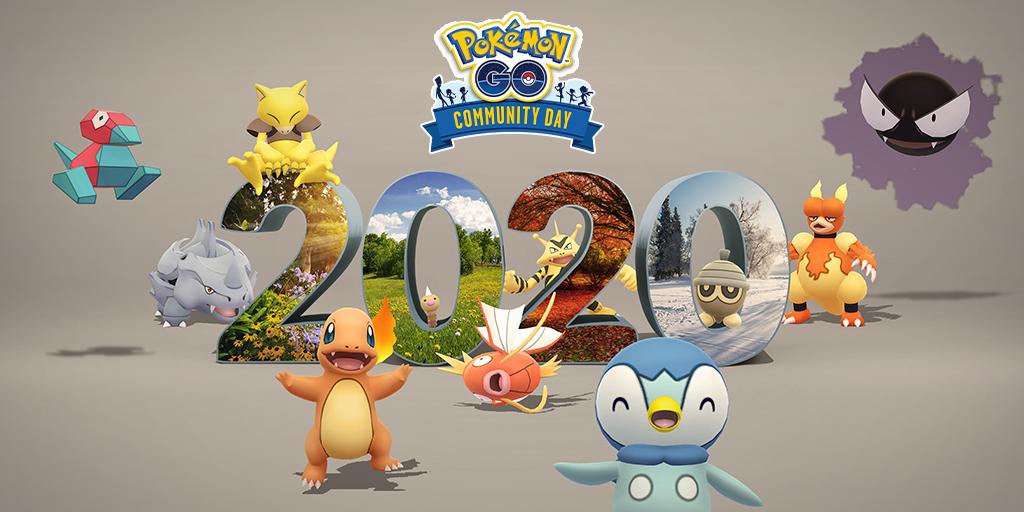 Pokémon GO: Actualización de septiembre | Cultture