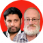 Arif Ahmed and Ross Anderson