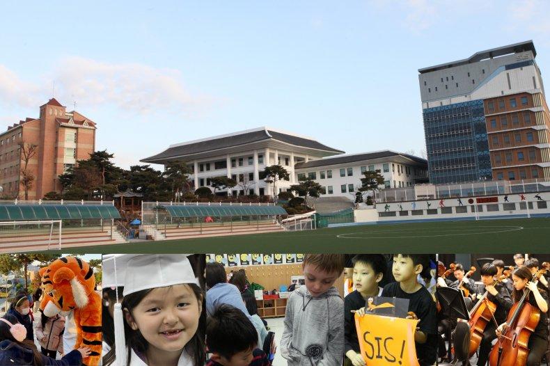 Seoul International School
