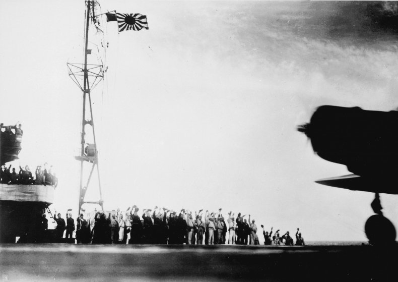 Pearl Harbor Plane