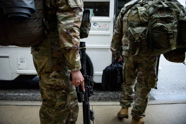 Fort Bragg murders foul play suspected