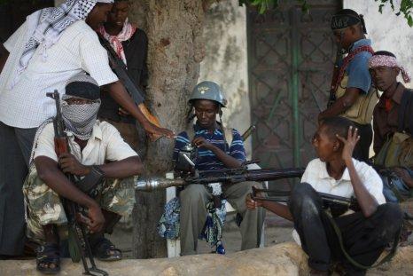 al-shabab somalia withdrawal of troops