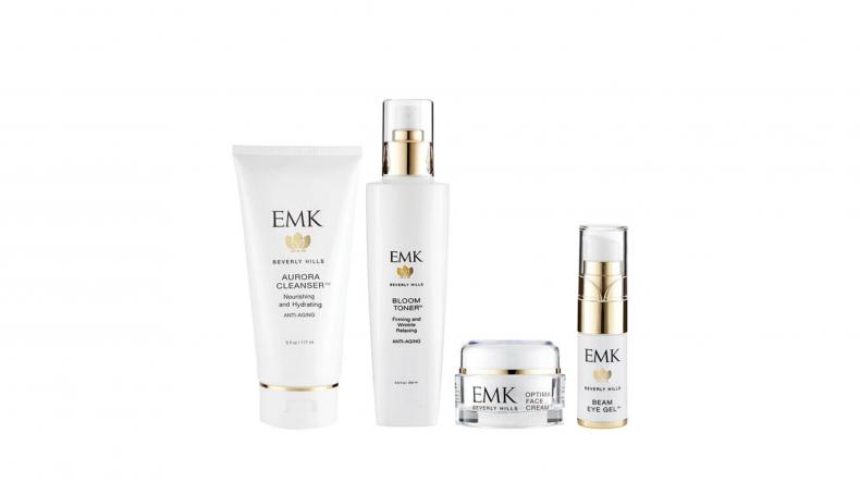 EMK Daily Glow Set