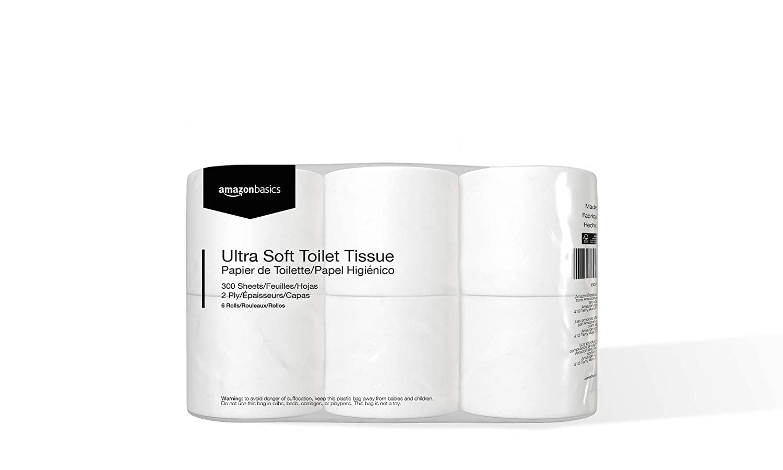 perfect white elephant gift ideas - toiletpaper
