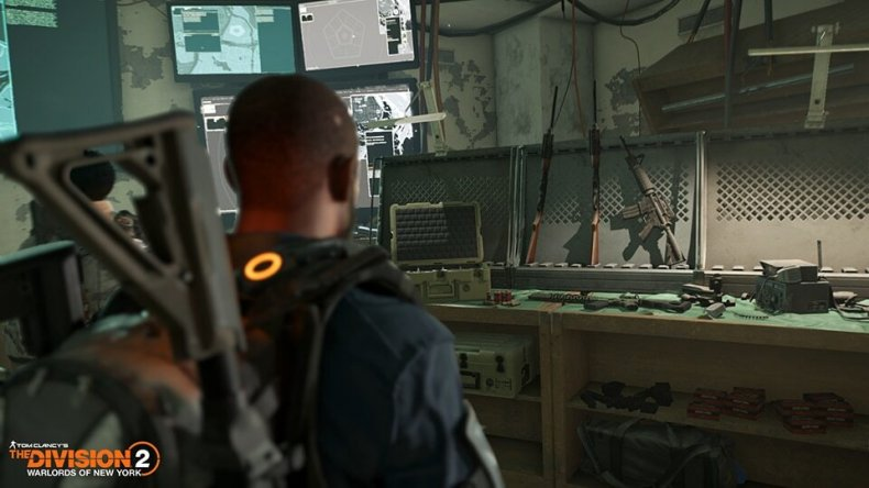 division 2 update 129 patch notes station