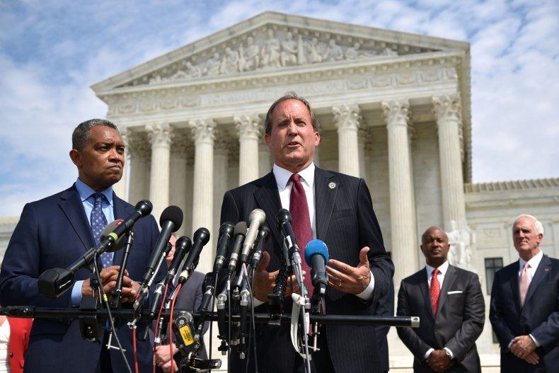 texas georgia michigan wisconsin lawsuit pennsylvania