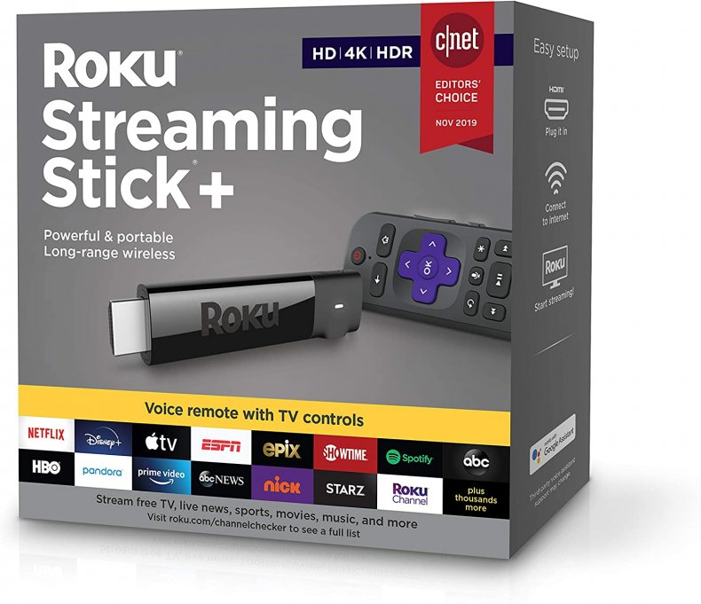 Best secret santa gifts roku