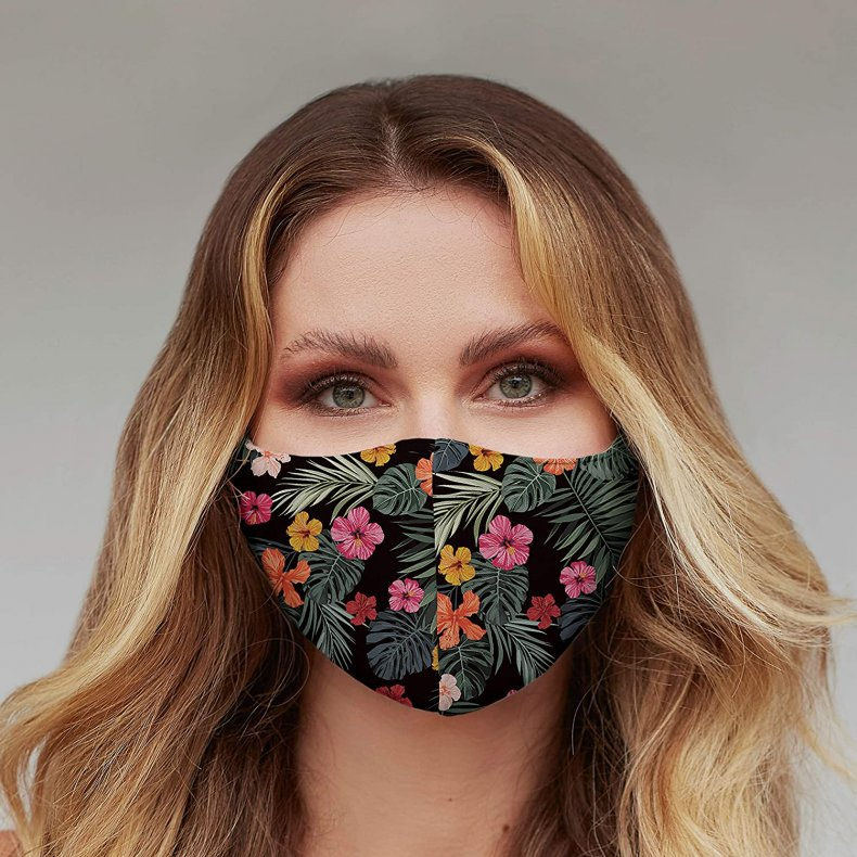 Best secret santa gifts fashion mask