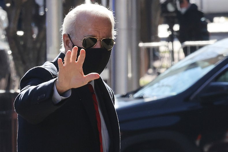 Biden to Impose Mask Mandate on Day One of Presidency by ...