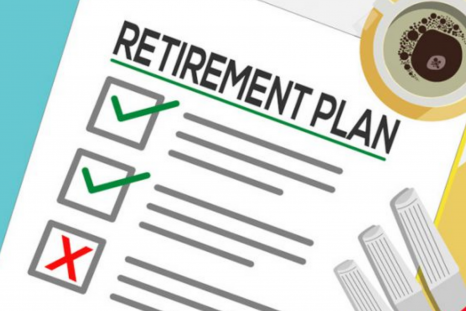 Newsweek Amplify - Retirement Planning 401(k)
