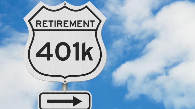 Newsweek Amplify - 401(k) and IRA Accounts