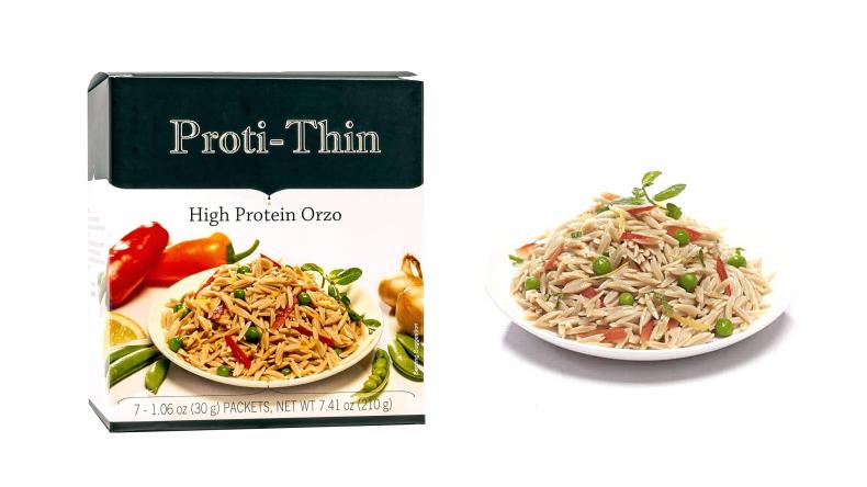 Proti-Thin High Protein Pasta