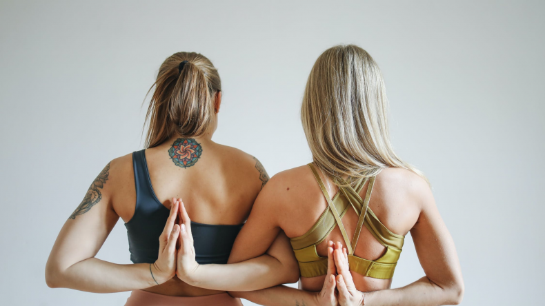 women-yoga-wear