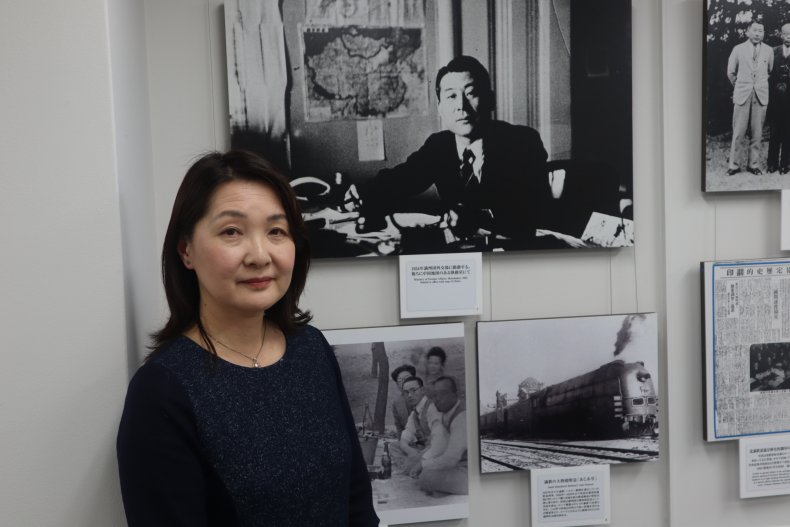 Madoka Sugihara