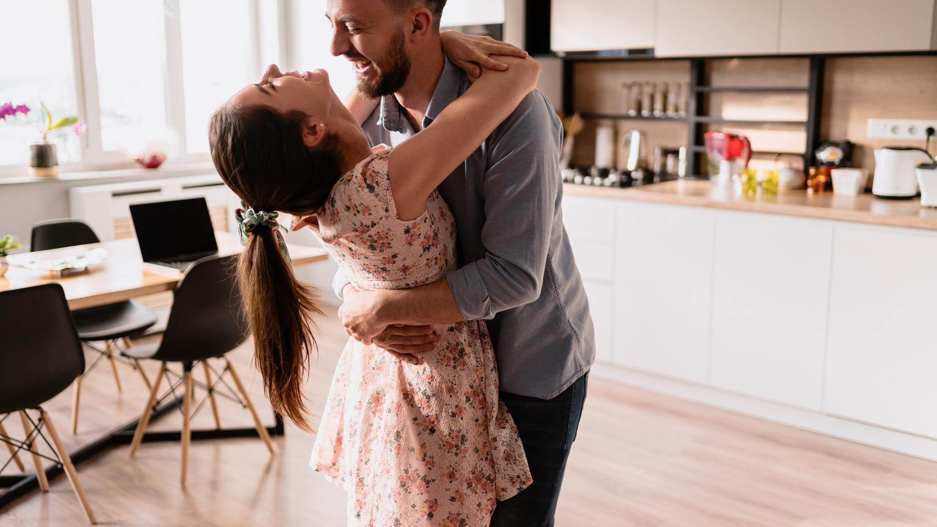 7 fun home date ideas