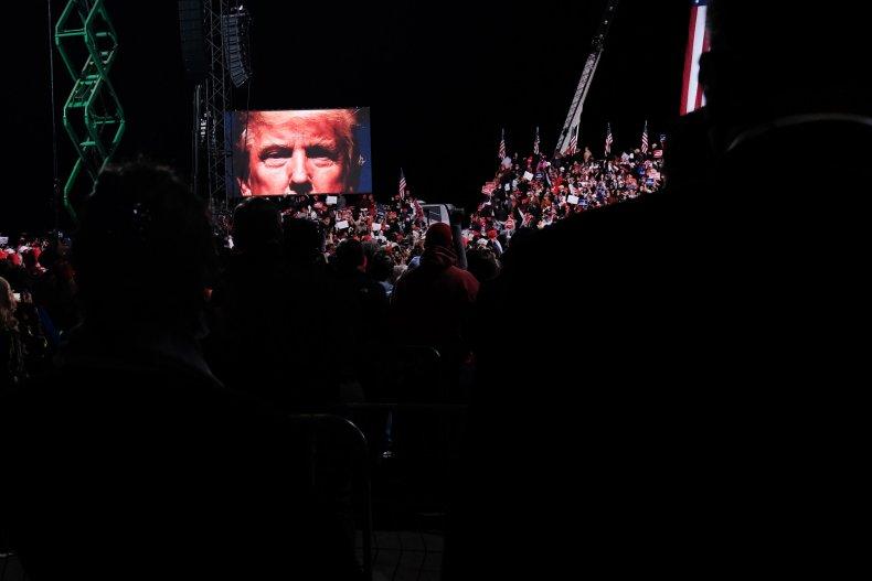 Trump Georgia 2024 2020 populist rage