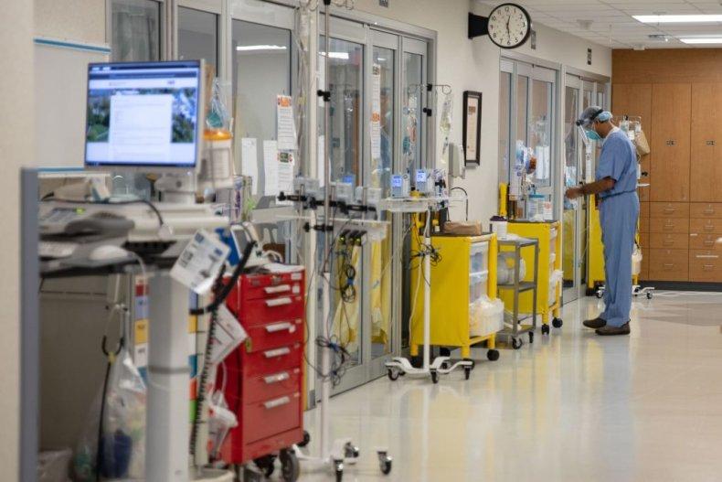 Hospital van Wert Ohio