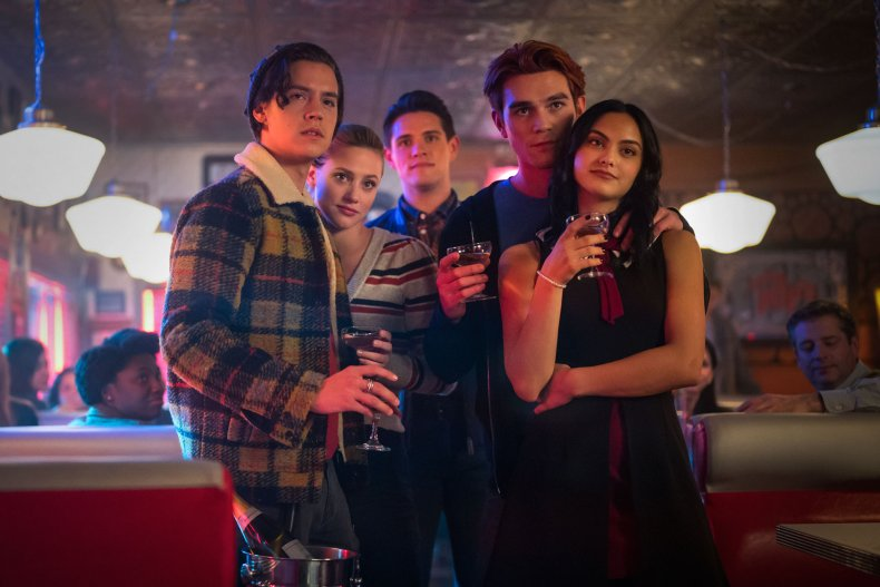 riverdale season 5 trailer