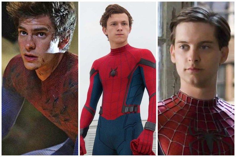 spiderman 3 cast