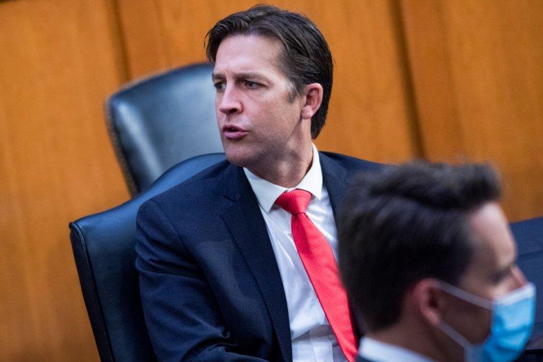 Senator Ben Sasse of Nebraska