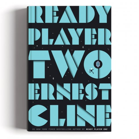 Books_Ready Player Two  By Ernest Cline