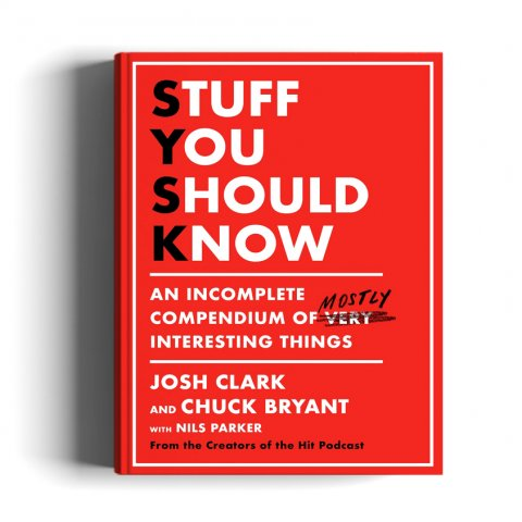 Books_Stuff You Should Know
