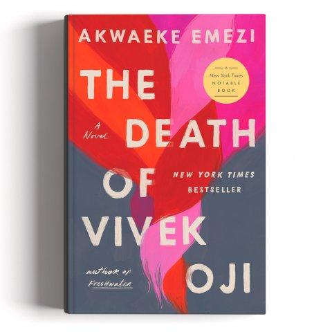 Books_The Death of Vivek Oji