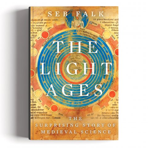 Books_The Light Ages- The Surprising Story