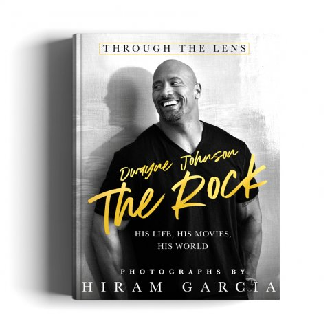 Books_The Rock by Hiram Garcia