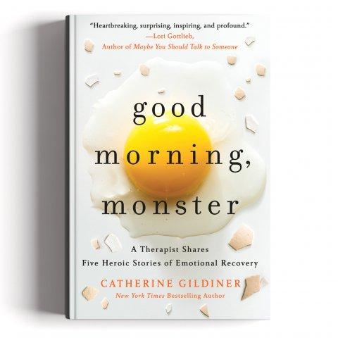Books_Good Morning Monster