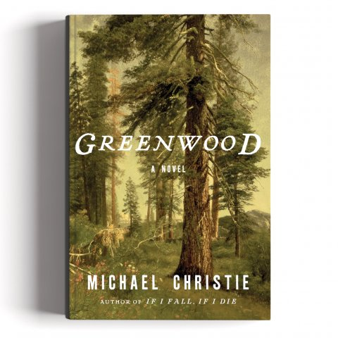 Books_Greenwood By Michael Christie