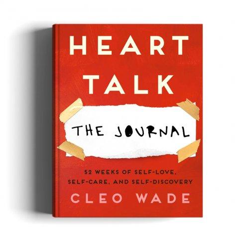 Books_Heart Talk- The Journal