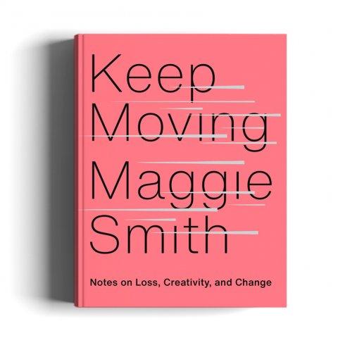 Books_Keep Moving