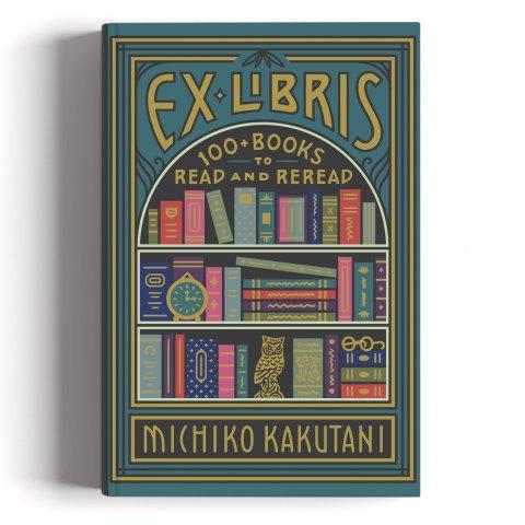 Books_Ex Libris- 100+