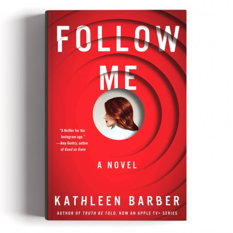 Books_Follow Me By Kathleen Barber