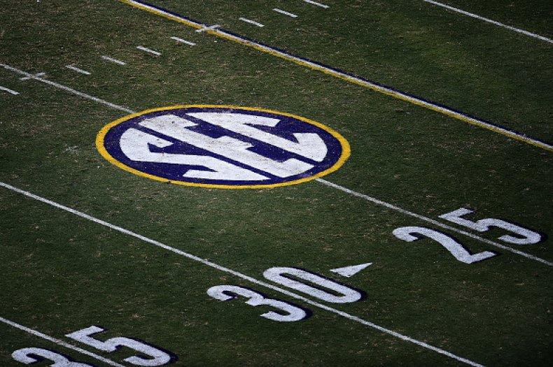 SEC Football on ESPN
