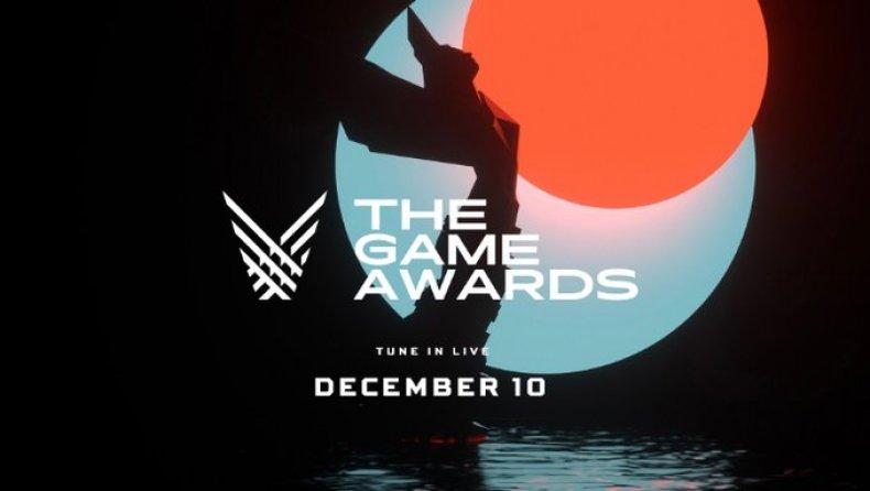 the game awards 2020 black